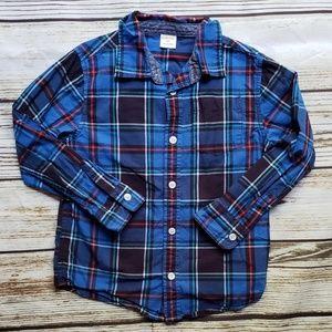 Gymboree 5t shirt